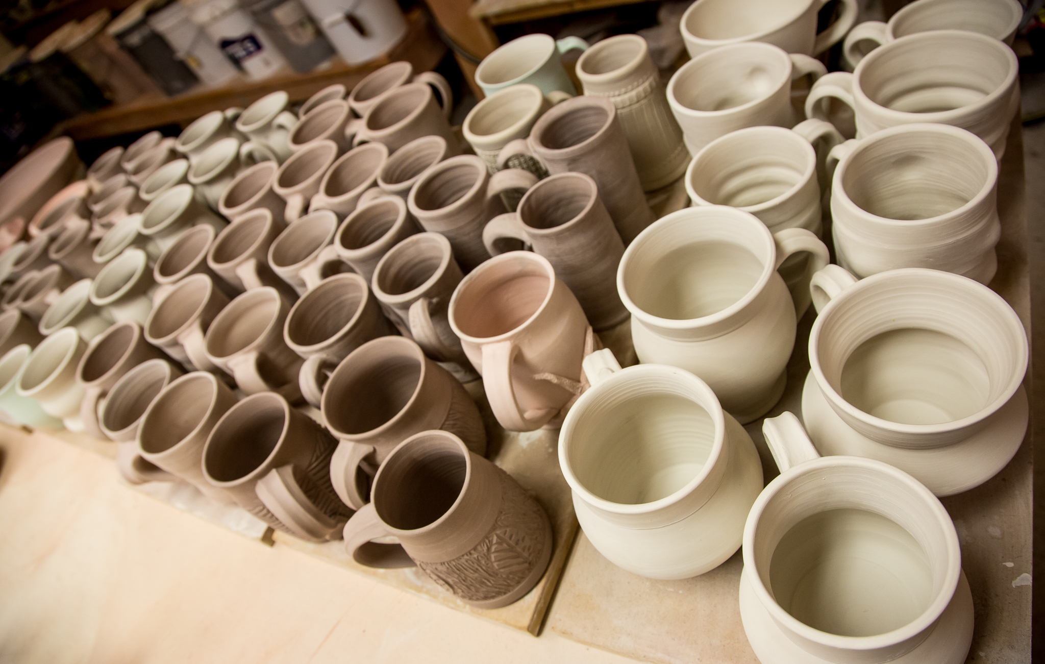 Date Night Pottery Wheel Throwing For Adults!