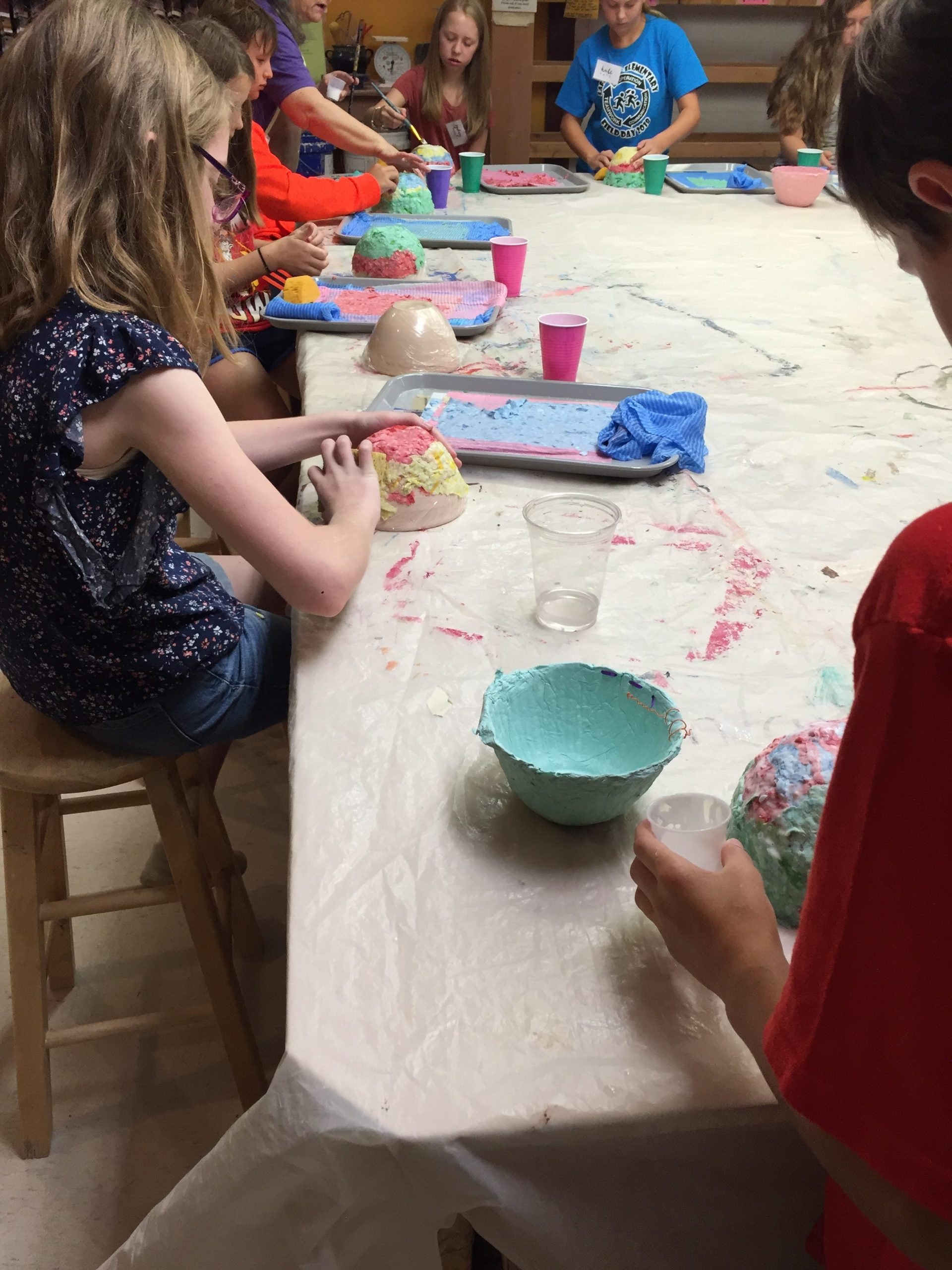 All Day Summer Camp Ages 10-15, Week 3: July 6-10, 2020