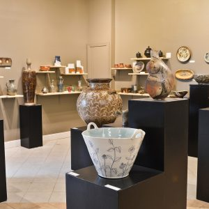Pottery On The Hill Show