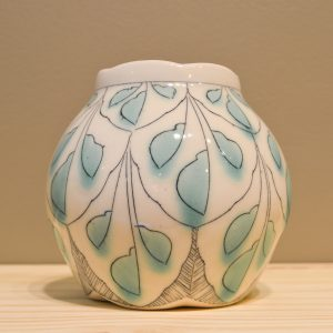 Bud Vase, By Andrea Denniston