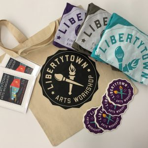 LibertyTown Brand Merchandise!