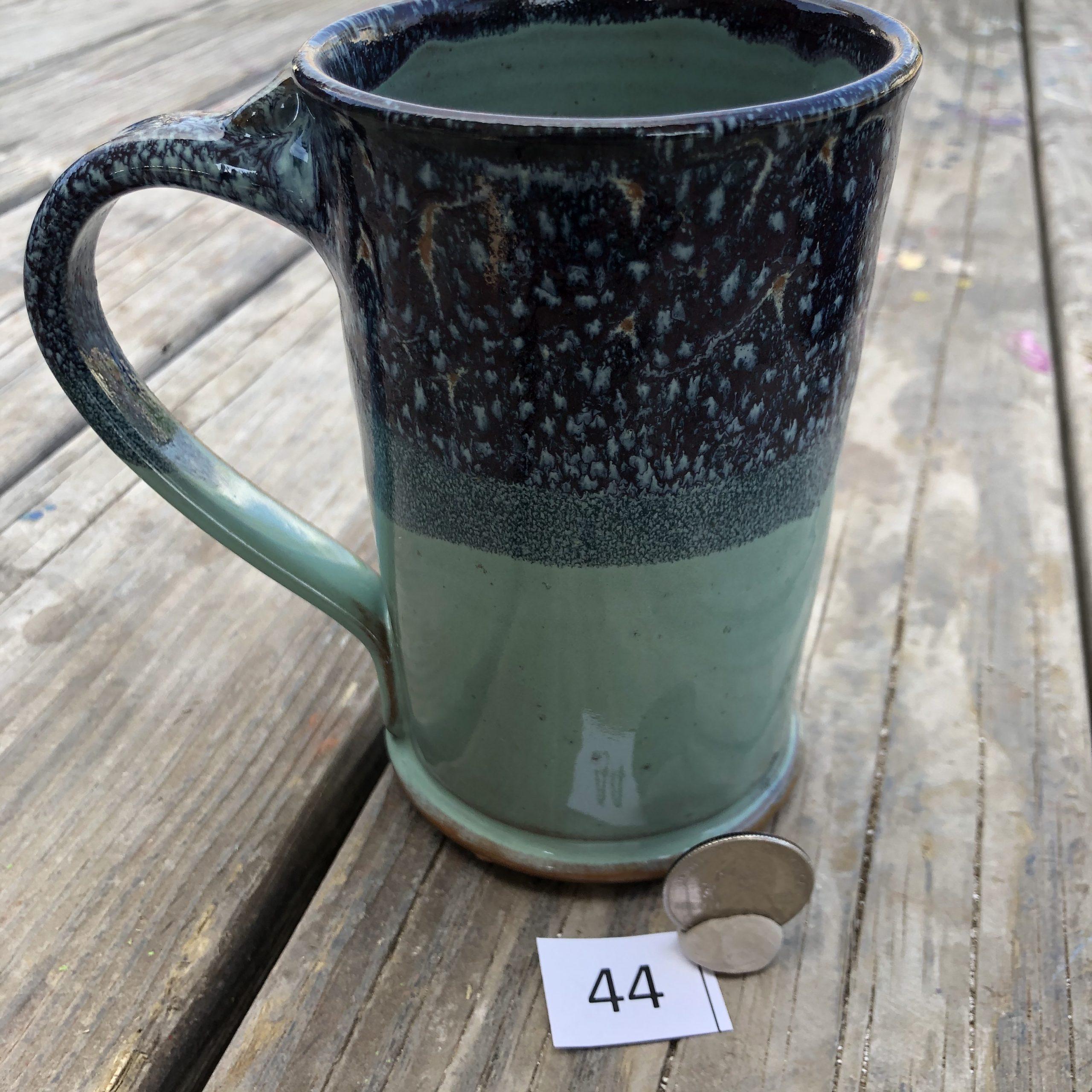 Amy Kovats Stormy Tide Mug #44
