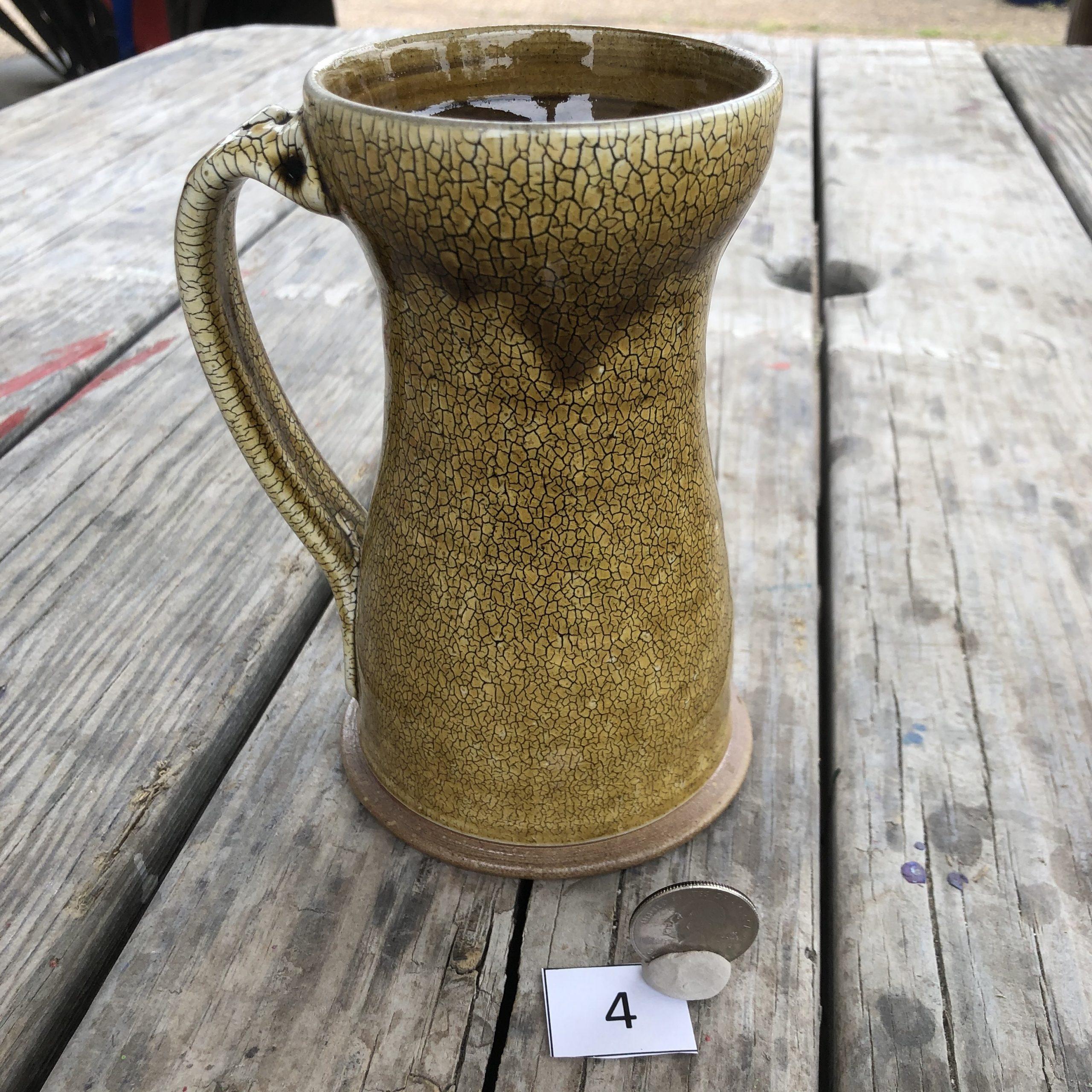 Dan Finnegan Crackle Mug #4