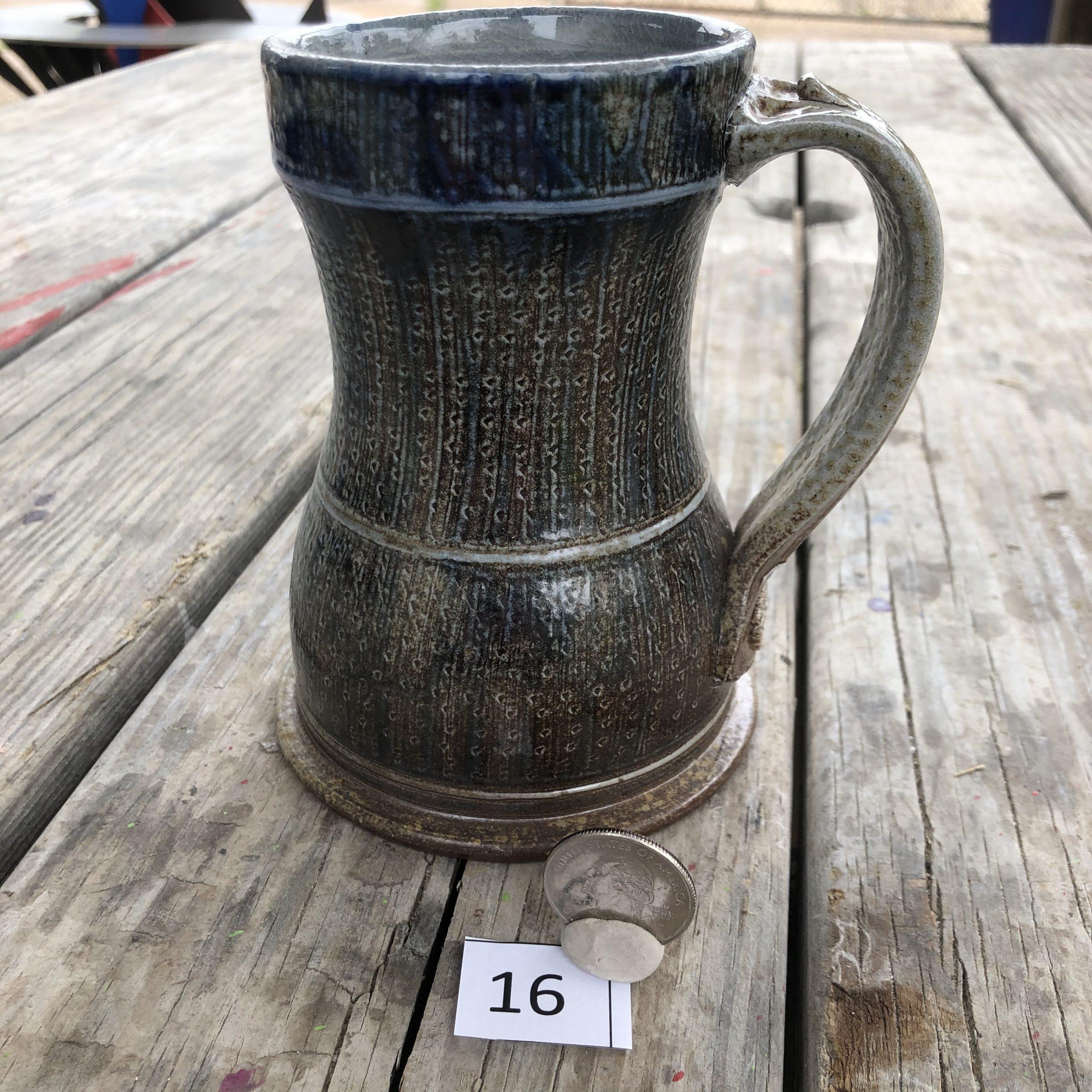 Dan Finnegan Chatter Mug #16