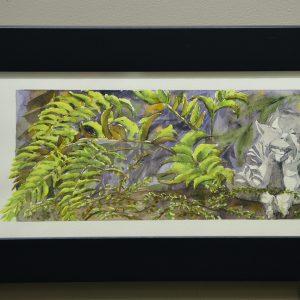 """""""Garden Gnome"""" By Susan Wyatt"""