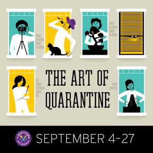 Art Of Quarantine