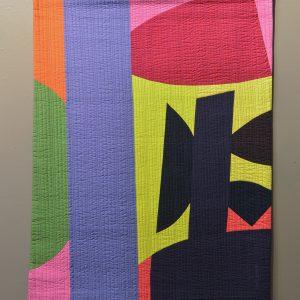 """Homage To Matisse"" By Cindy Grisdela"