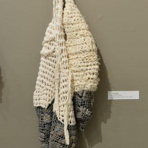 """""""Nesting"""" By Elizabeth Hodes"""