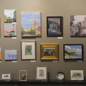 Art For Sale: Categorized By Artist