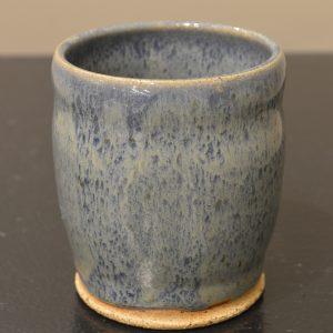 """Blue Tumbler"" By Teri Duffy"