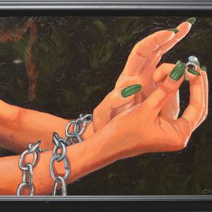 """Envy:  Not Always Greener"" By Coleen Huff"